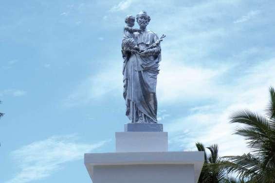 Saint Joseph retrouve sa place