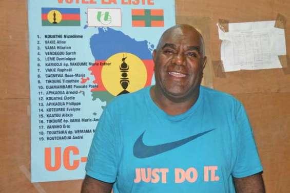 « On a montré notre façon de travailler pour tous les Kunié »