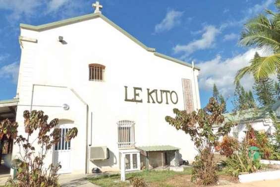Fermetures à répétition au centre interarmées de Kuto