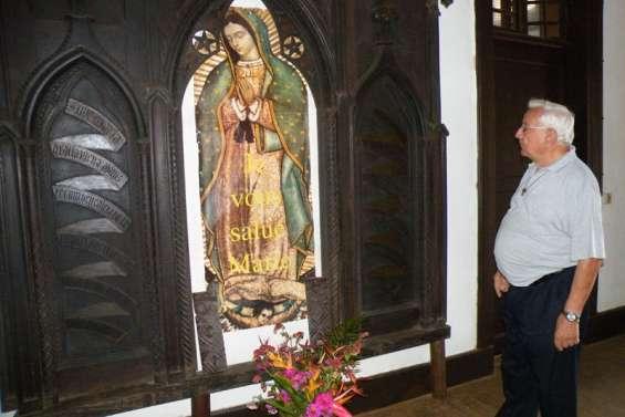 Le presbytère ouvre ses portes