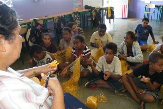 En route pour le Vanuatu