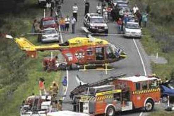 Zéro mort sur les routes