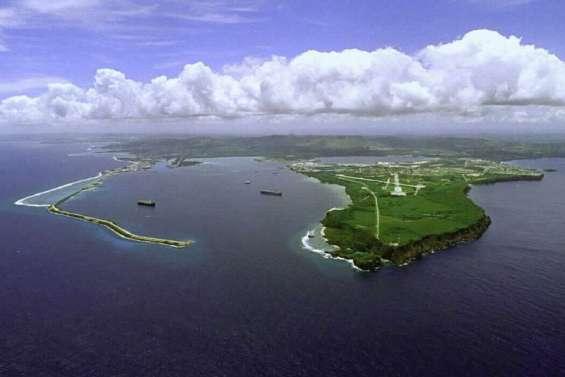 Guam, l'île au syndrome