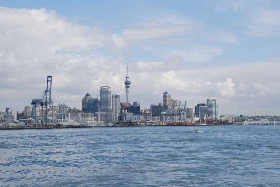 1,5 million d'habitants à Auckland
