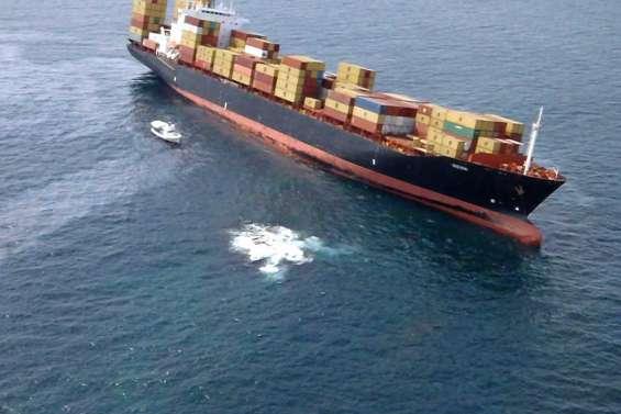 Le risque de marée noire s'épaissit