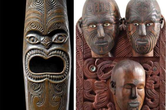 Les Maoris vus par les Maoris