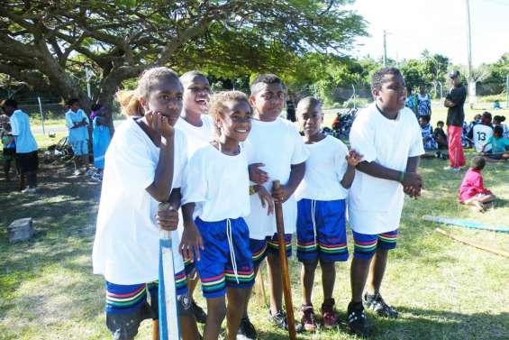 Le cricket porteur d'espoir