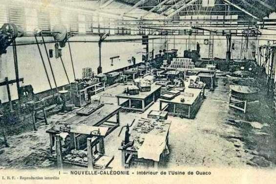 Les conserves de bœuf à l'origine du village de Ouaco