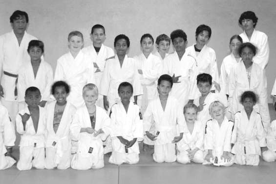 Un nouveau souffle pour le judo