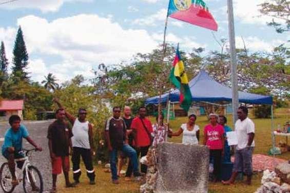 Grève au dispensaire de Xepenehe
