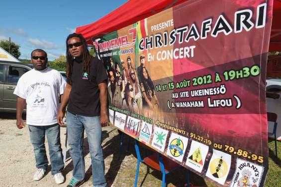 La grand-messe  du reggae à Wanaham