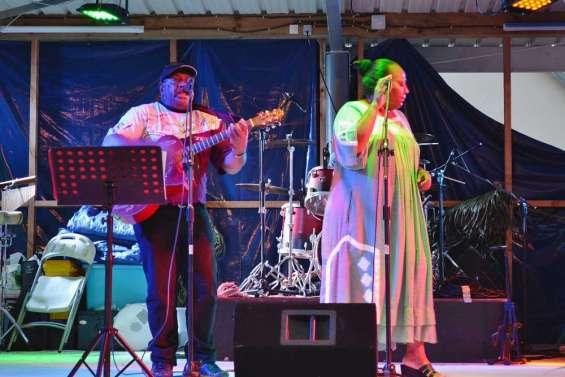 Sport et musique à Traput