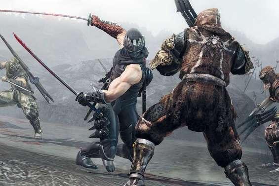 La vengeance du ninja
