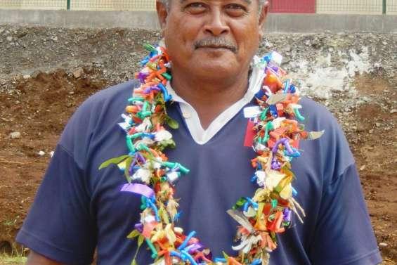 «Je suis fier de mon île»