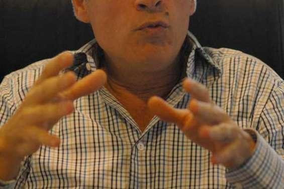 David Rougeau : Quitter la Calédonie la tête haute