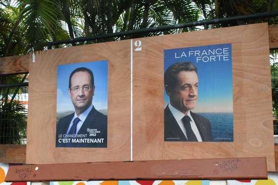 Sarkozy ou Hollande?