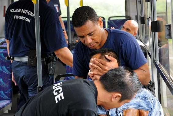 Des bus mieux sécurisés