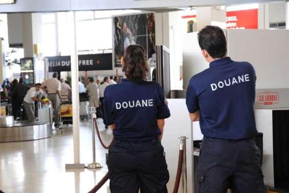 La police aux frontières veille sur les sportifs
