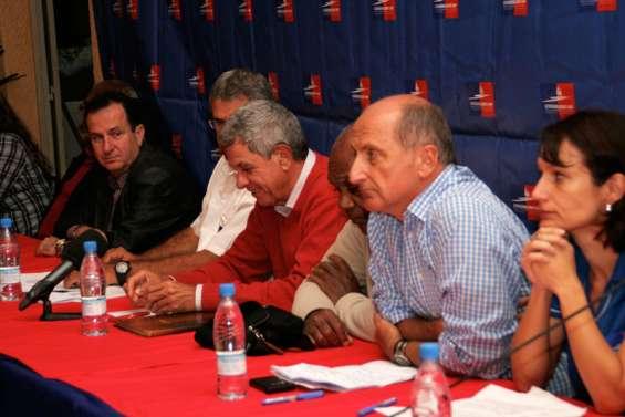 Le Rump se mobilise pour la venue de Sarkozy