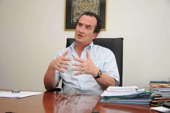 Bernard Deladrière désigné président du conseil d'administration d'Aircalin