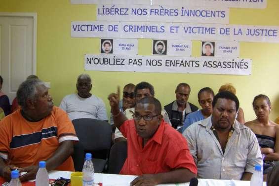 Les familles de Guahma demandent la libération des leurs