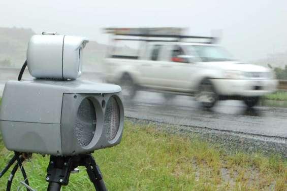197 km/h sur un axe limité à 110 : permis retiré sur le champ