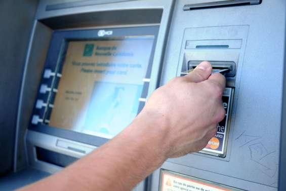 Il y a du mieux dans  les services bancaires