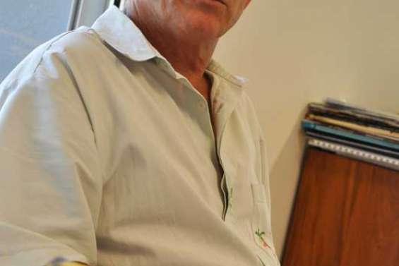 Bernard Robineau : Il faut réfléchir à un fonds nickel pour l'avenir