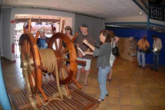 La Seine se dévoile aux descendants des marins