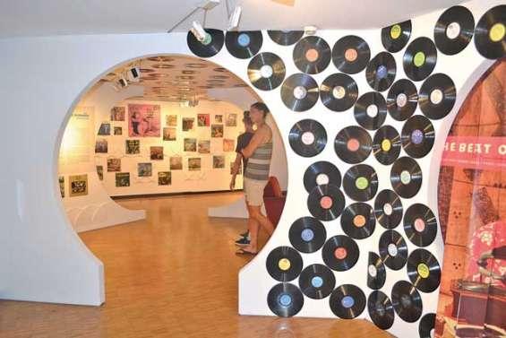 La musique océanienne vue à travers le vinyle