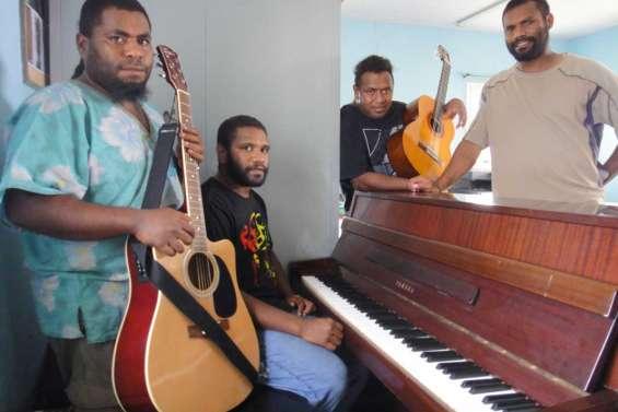 De nouveaux cours de musique