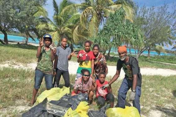 L'association Wadralo mobilise pour l'environnement