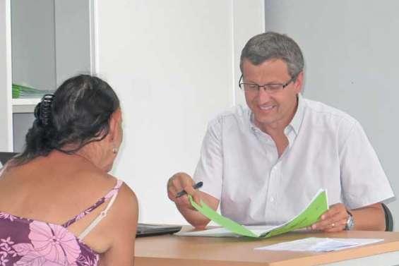 Le collège de Païamboué  attend ses premiers élèves
