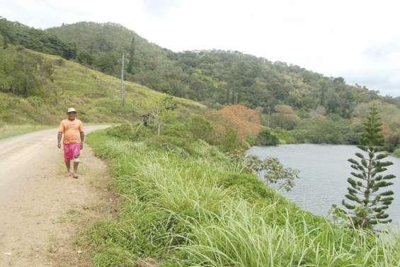 2 073 hectares récupérés