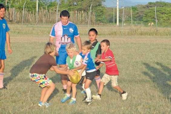 Le rugby dans le Nord tient ses promesses