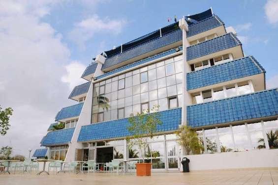 La province Sud a déjà accordé une aide à 208 entreprises