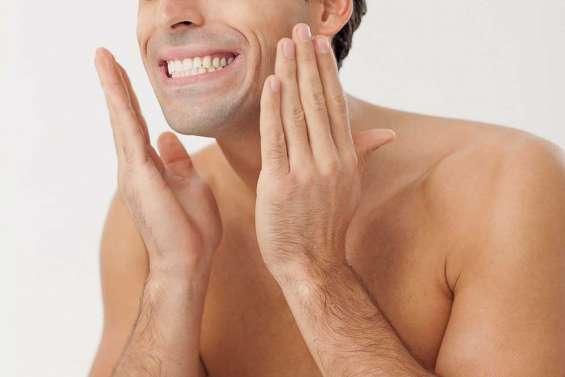 Le rasage, c'est la barbe