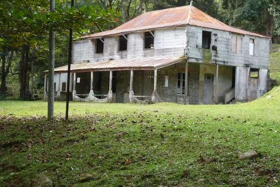 Le triste destin de la maison Bonnard