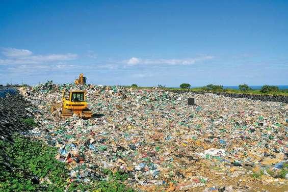 Nouvelle gestion des déchets dans le Grand Nord