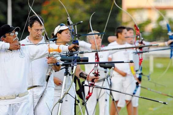 Ces sports font les Jeux : le tir à l'arc