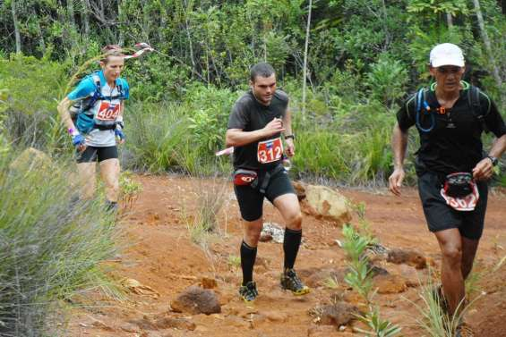 Un projet d'ultra-trail pour 2013
