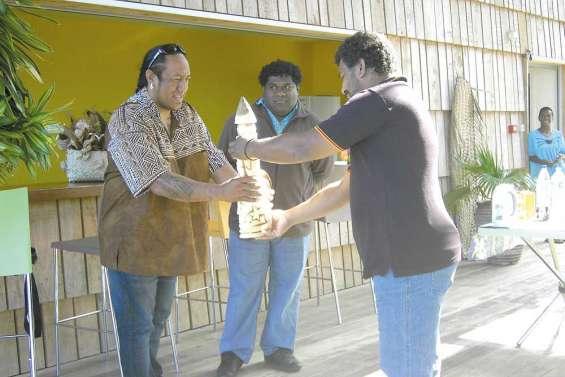 Echanges culturels  avec la Nouvelle-Zélande