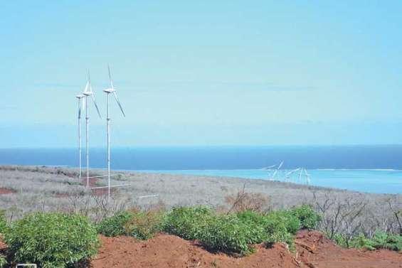 Voh bientôt capitale du renouvelable dans le Nord ?
