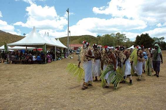 Naio enflamme le festival Due Kahoc