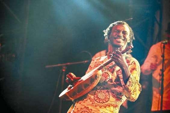 Tiken Jah Fakoly : « Je m'éclate sur scène ! »