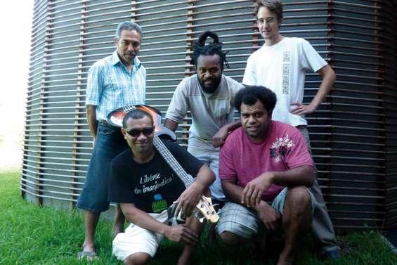 Jazz fusion du Nord au Sud