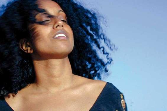 Susheela Raman : « Je suis le produit de trois cultures »