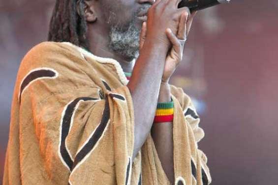 Du reggae engagé