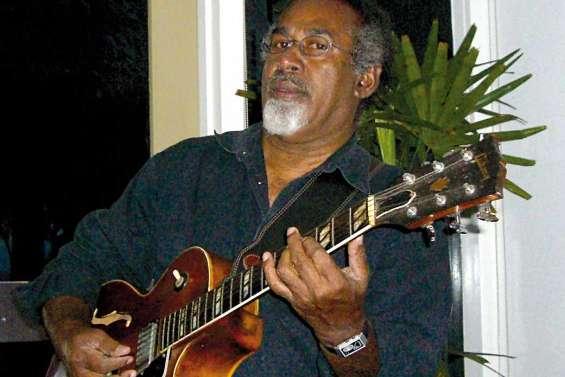 Un guitariste de légende