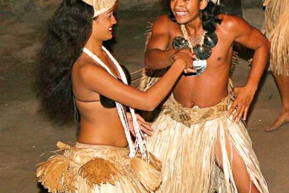 Ia orana au Tahiti Fenua